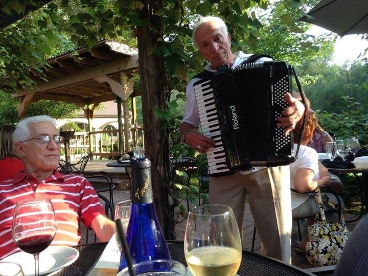 2014.08.02 La Casa Narcisi Winery